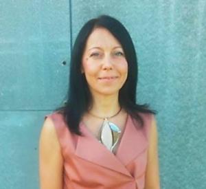 Ingrid Kormik